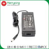 AC Adapter en Stop in Aansluting 14V 4A