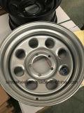 16 rotella d'acciaio PCD 5-130 di pollice 4X4