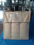 Sacs en bloc flexibles de la cloison beige FIBC de doublure de PE pour la poudre de empaquetage d'amidon
