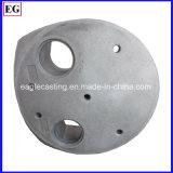 400 toneladas morrem de alumínio personalizado máquina do molde morrem as peças mecânicas da tampa da carcaça