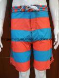 다채로운 수영 착용 또는 고체 빨리 남자를 위한 건조한 널 간결