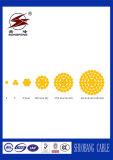 AAC/AAAC/ACSR supplémentaires découvrent le conducteur (la norme d'ASTM, des BS, DIN, de CEI, de CSA)