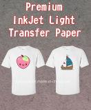Наградная бумага передачи тепла света Inkjet