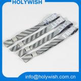 Изготовленный на заказ Wristband полиэфира празднества ткани случая деталя сувенира