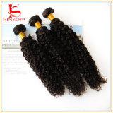 peluca brasileña de la armadura del pelo humano del pelo de la Virgen 7A