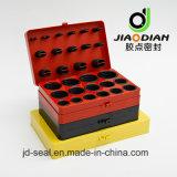 Горячая коробка наборов уплотнения колцеобразного уплотнения высокого качества сбывания