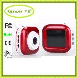 Cámara del coche del sensor del estacionamiento del G-Sensor de FHD 1080P mini