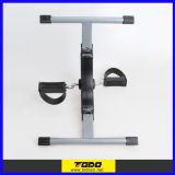 Mini entrenador de bicicleta Stepper portátil