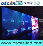 P10 visualización de LED al aire libre de la INMERSIÓN 160*160m m