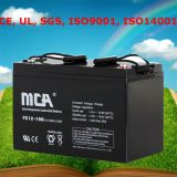 12V 100ah tiefer Schleife-Batterie 12V 100ah AGM mit 5-Jähriger Garantie