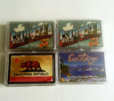 Souviner Playingcards im Plastikkasten