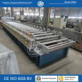 PLC van Mitsubishi van de Rollen van het Aluminium van 1200mm het StrafBroodje dat van het Dak Machine vormt