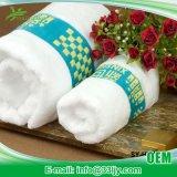 Toalhas de banho luxuosas de luxo personalizadas para presente