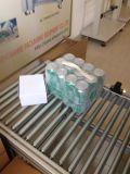 Machine thermique d'emballage en papier rétrécissable de film thermo-rétrécissable
