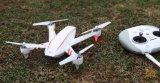 Höhe der Jyu Hornisse-S grundlegender der Geschwindigkeits-120km/H des Drohne-1km fliegender Fernsteuerungs-GPS-Vierradantriebwagen-Hubschrauber