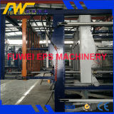 EPSの具体的な煉瓦機械
