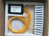 Divisor del PLC de la telecomunicación 1X16 de Gpon