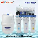 Стерилизация фильтра воды удаления ржавчины запаха RO 5 этапов специфическая