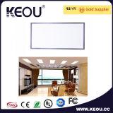 LEIDENE Lamp 595X595mm Vlak Comité Samsung Bridgelux van het Plafond