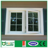 De aluminio fijos y abatibles ventanas y puertas (PNOCH01)