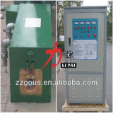 Fornace per media frequenza elettromagnetica del riscaldamento di 400kw Induciton