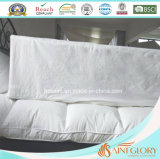 Beschermer van Encasement van de Lente van het Bewijs van het Insect van het Bed van de Polyester van het hotel de Waterdichte - Tweeling
