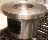 Carburo de tungsteno Finished y Polished que forja los anillos de laminado en caliente
