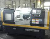 Torno do metal do CNC Ck6136/1000