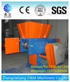 Type 600 machine simple de défibreur d'arbre