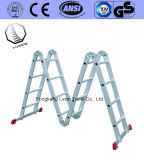 De betrouwbare Vlucht die van de Kwaliteit Ladder vouwen