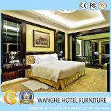 Mobiliario de dormitorio moderno hotel de 5 estrellas