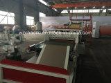 تايوان نوعية الصين سعر حقيبة حامل متحرّك حقائب يجعل آلة, [شيت إكسترودر] آلة