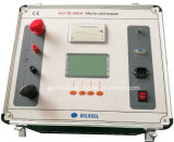 Mikro-Ohmmeter 600A