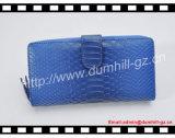 Горячий продавая бумажник портмона повелительницы Способа PU