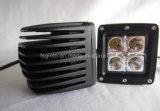 IP67 lumière de travail du cube DEL en CREE 16W pour la jeep (GT1022-16W)