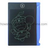 Howshow tablette de retrait d'affichage à cristaux liquides de 4.4 pouces pour l'écriture