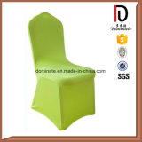 Vente en gros Cheap Restaurant Hotel Banquet Wedding Spandex Chair Cover