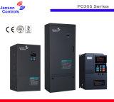 Conversor de freqüência da fábrica 0.4kw-3.7kw AC-DC-AC