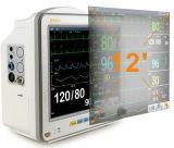 Multipara Krankenhaus-Überwachung-Gerät des Überwachungsgerät-Bmo200b
