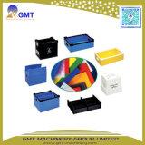 Plastik-PC pp. hohle Blatt UV-Schutz Sun-Extruder-Maschinerie