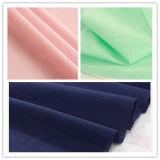 46%の綿52%のナイロン2%スパンデックスの柔らかくスムーズな粗紡糸ファブリック