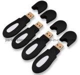 Vara do USB dos presentes da promoção da alta qualidade com logotipo impressa (103)