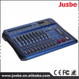 Jusbe Jb-L12 12 canaux DJ Music Professinoal Audio Mixer 48V Panton Alimentation USB