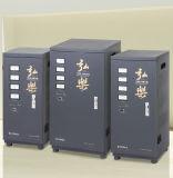 Стабилизатор частоты AC SVC 10kVA медного провода функции серии Tns