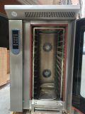 O forno elétrico da conveção da máquina 12-Tray do cozimento está na venda