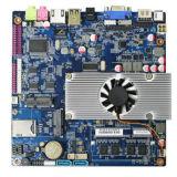 Assorbimento di corrente di energia 35W, rifornimento di corrente continua A una entrata di Mainboard, DC12V5a/7A della scheda madre di Top2550 DDR3