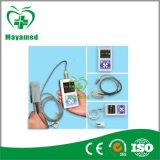 Bewegliches medizinisches Impuls-Oximeter des Finger-My-C016 für Verkauf