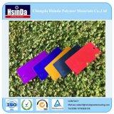 Fabrik-Preis-hohe Glanz-Süßigkeit-Farben-Polyester-Spray-Puder-Beschichtung