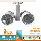 CREE/Epistar 2-drahtig/3-Wire/4-Wire PFEILER LED 50W Qualitäts-Spur-Licht