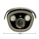 1080P IR 방수 탄알 IP 감시 사진기